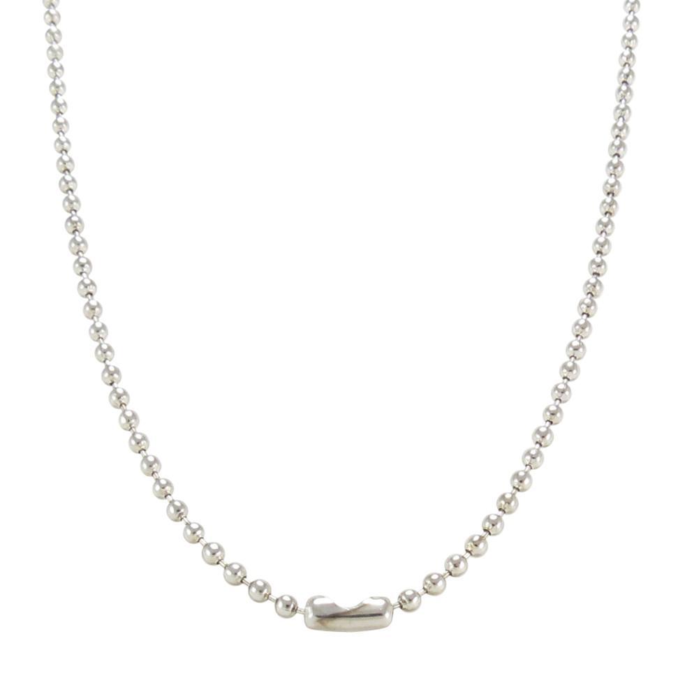 971x971 Blue Crescent Moon Necklace Cellsdividing