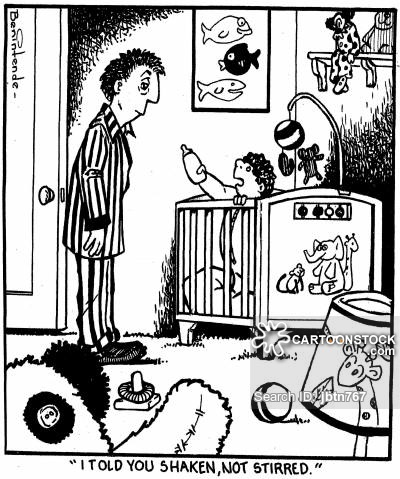 400x479 Crib Cartoons And Comics