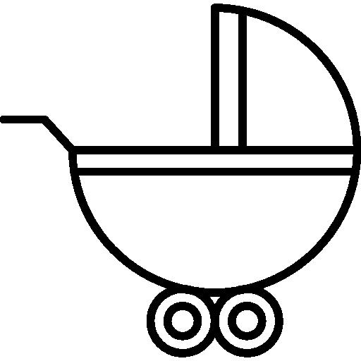 512x512 Crib Icon