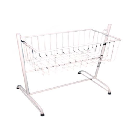 500x500 Baby Crib Stand, Baby Crib Stand