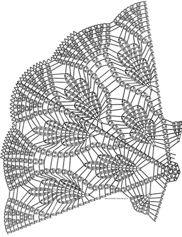 Crochet Drawing