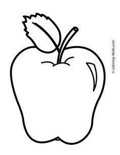 236x303 Drawn Fruit