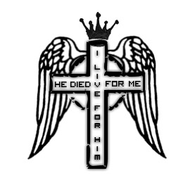 277x273 Cross Tattoo Design By Reynoldsdesigns