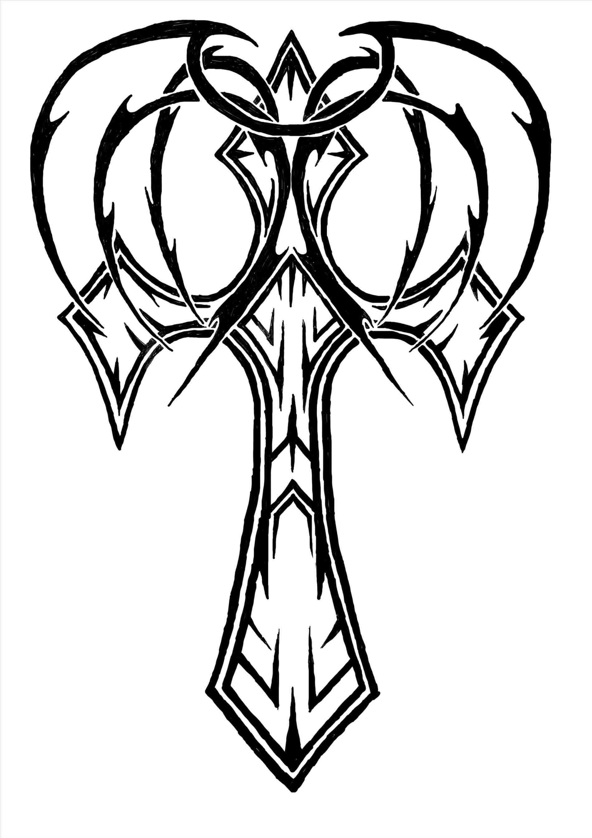 1899x2687 Simple Drawing Ideas For Tattoos