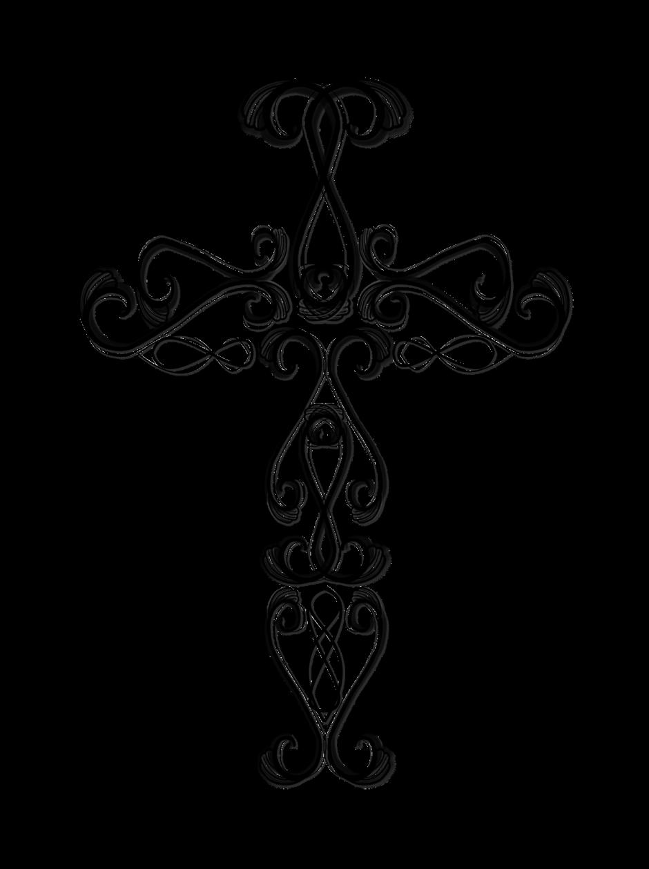 940x1259 Wooden Cross Drawing Clipart Panda