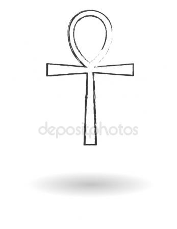 347x450 Ankh Stock Vectors, Royalty Free Ankh Illustrations