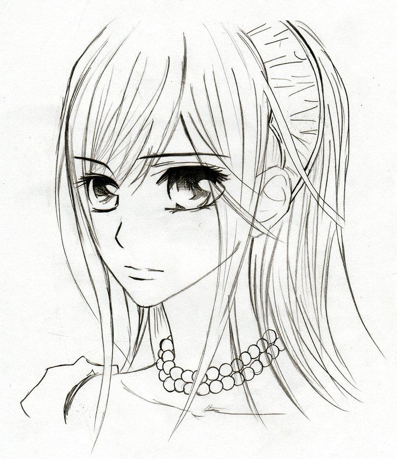 800x924 Vampire Knight Yuuki Sketch By Phoenixrage333