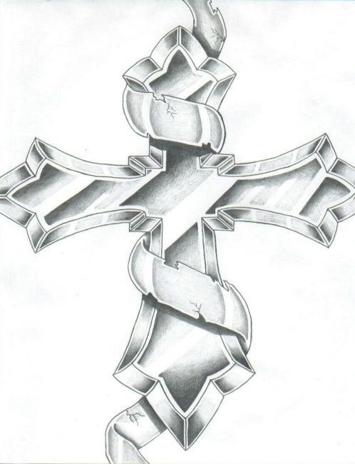 498x650 Cross.jpg (Garrett Langley)