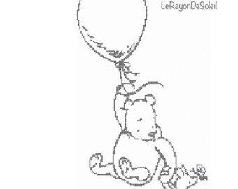 340x270 Cross Stitch Pattern Alice In Wonderland Draw Sketch Portrait
