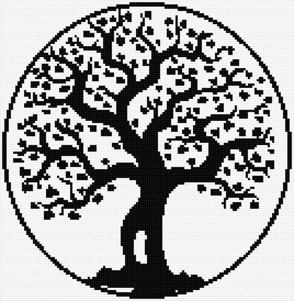 586x600 Tree Of Life