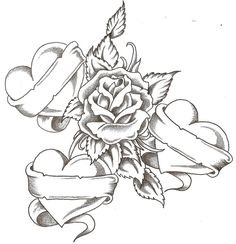 236x244 Cross Rose With Wings By P On @