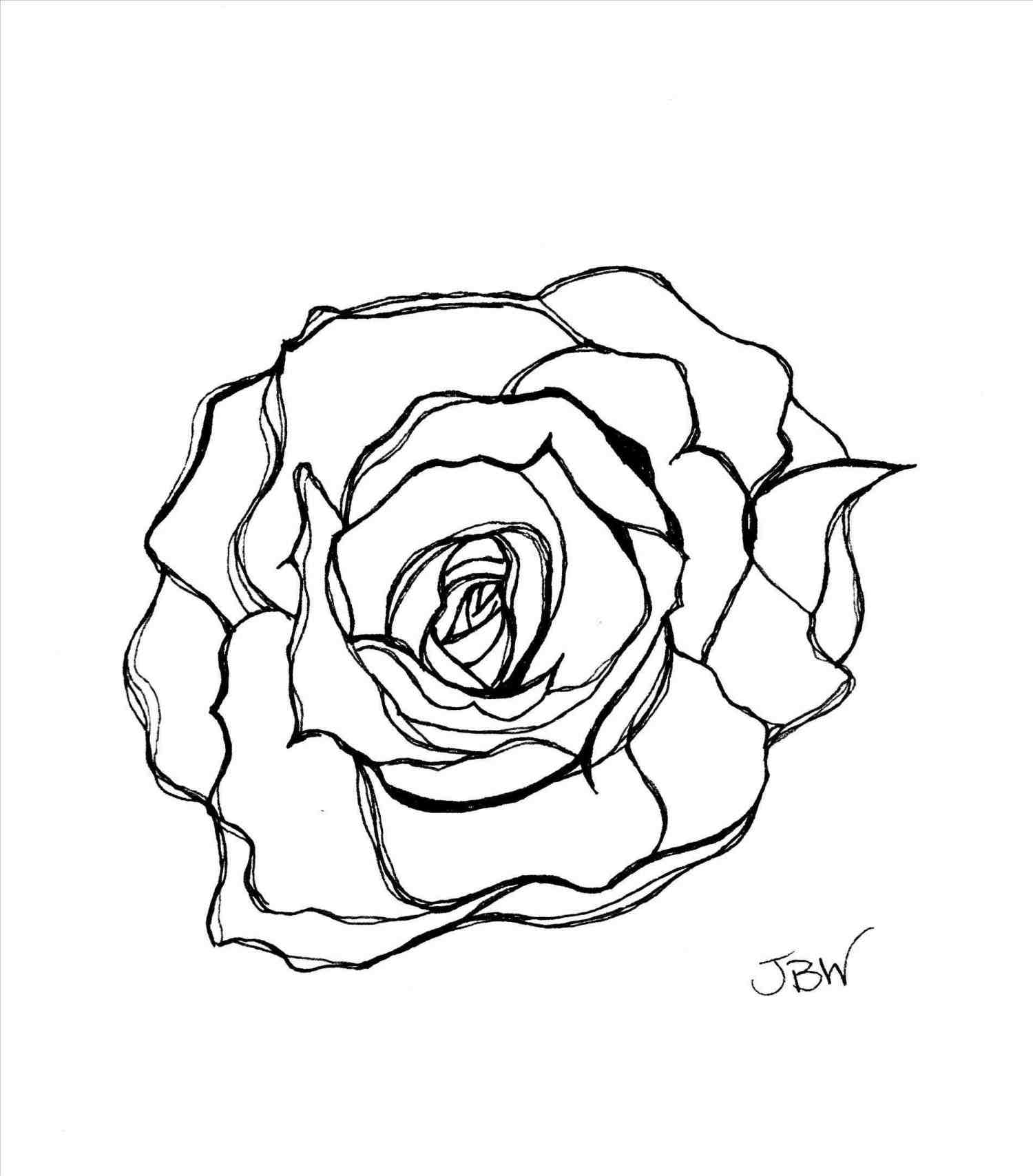 1500x1708 Tattoo Drawings Of Roses With Banners