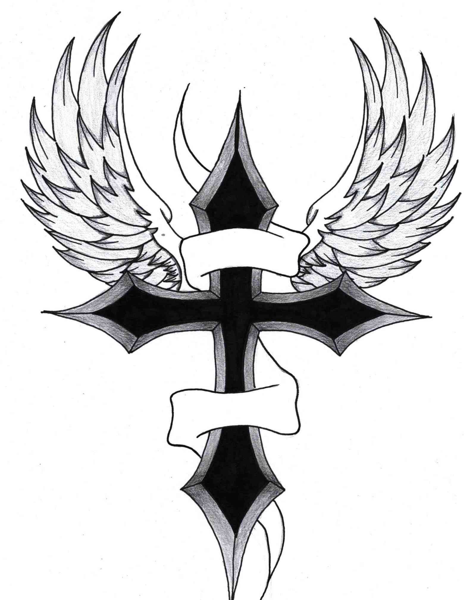 1563x2015 Best 25 Cross Drawing Ideas On Cross Designs, Best 25 Cross