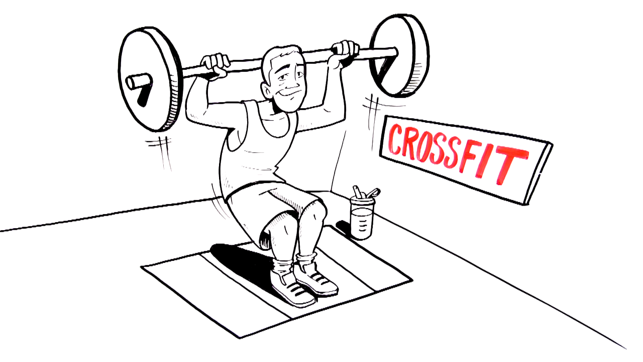 1280x720 Why Crossfit, Gyms, And Cd Dvd Workouts Do Not Work Bodyblast