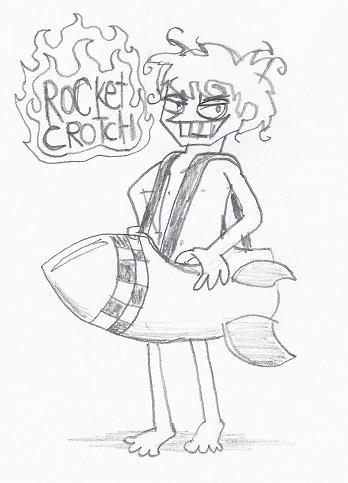 348x483 Rocket Crotch By Eddsworld
