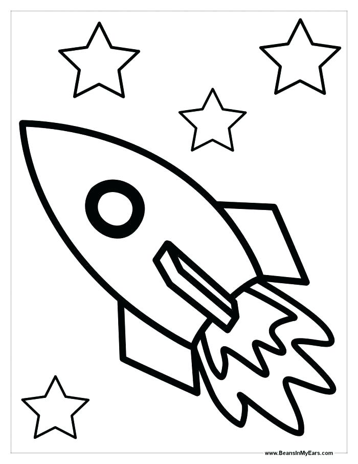 700x906 Beautiful Rocket Coloring Pages Kids Coloring Pages