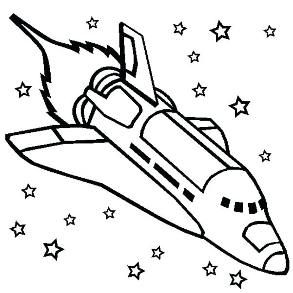 601x602 Crotch Rocket Coloring Pages Space Page Best Coloring Pages