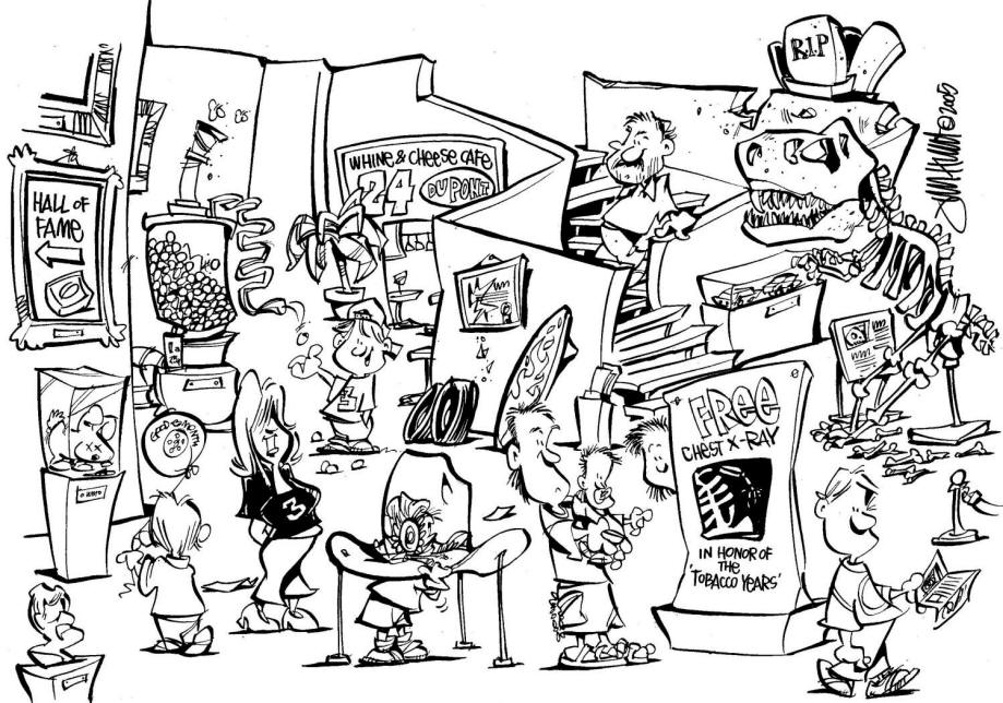 919x644 Cartoon Crowd Scenes