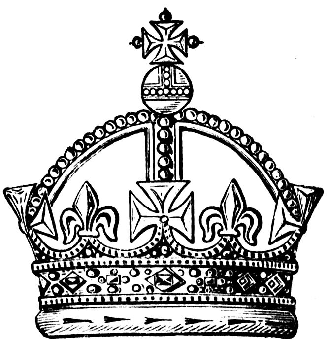 1296x1300 Kings Crown Drawing King Queen Wallpapers 666x700 Tattoo Design Sample