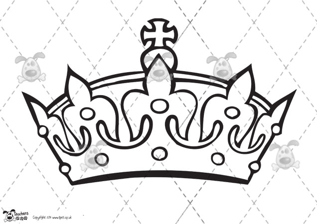636x450 Professional King And Queen Crown Templates Pet Designs Premium