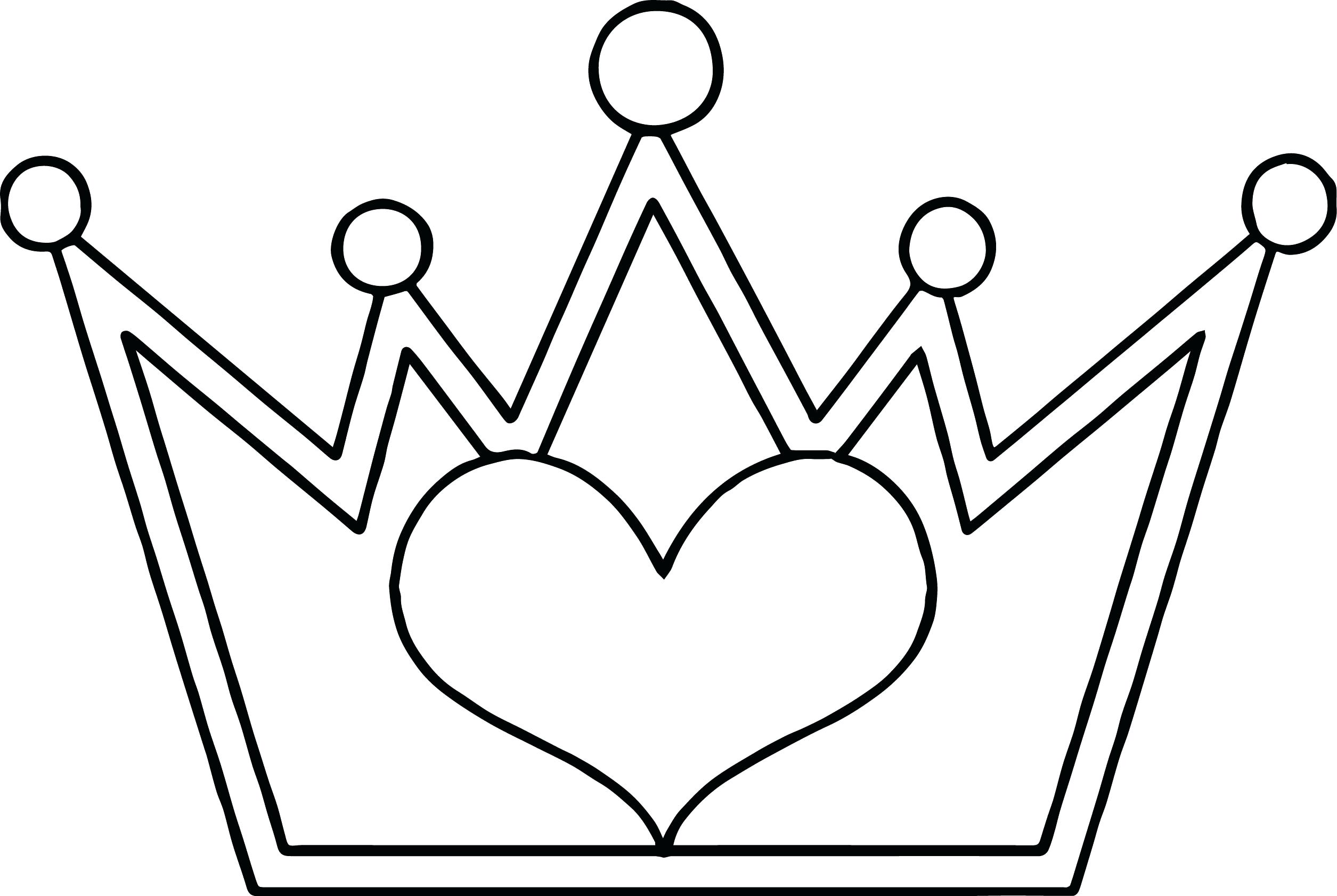 crown drawing template at getdrawings com