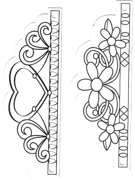 Crown Drawing Template At GetdrawingsCom  Free For Personal Use