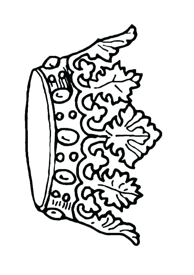 620x875 Here Are Crown Coloring Page Pictures Coloring Pages Surprising
