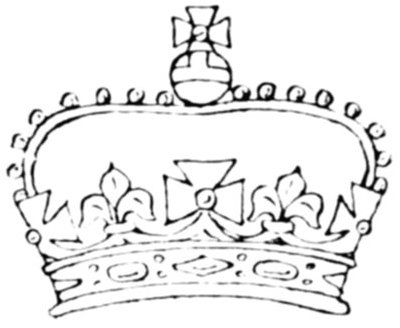 400x328 Royal Jewels Of England
