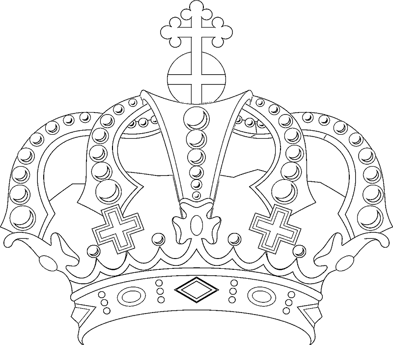 800x702 The Crown Jewels