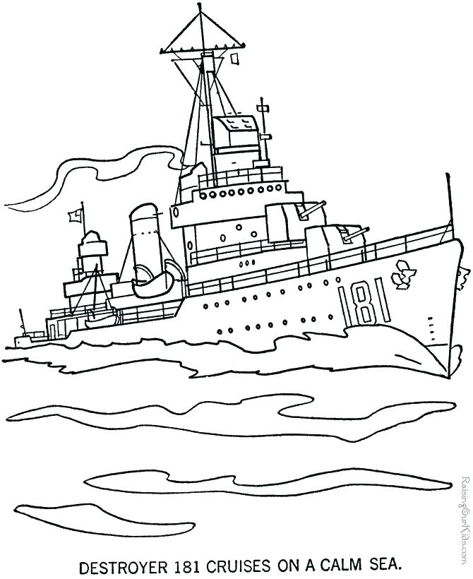 Cruise Drawing at GetDrawings Free for personal use