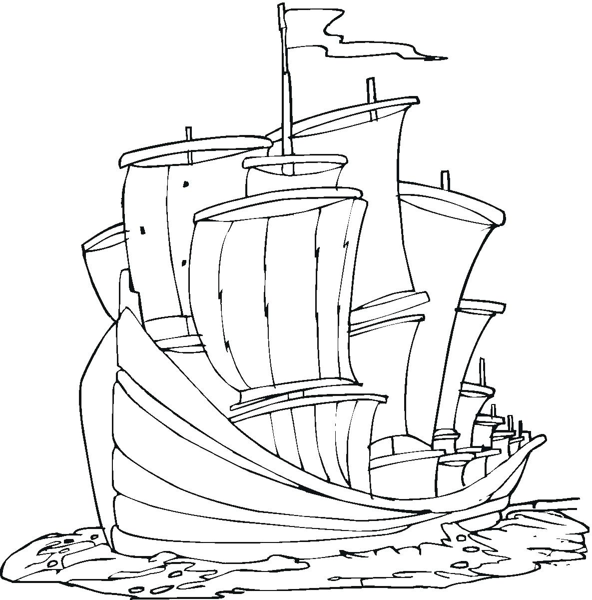Cruise Ship Drawing at GetDrawings.com | Free for personal use ...