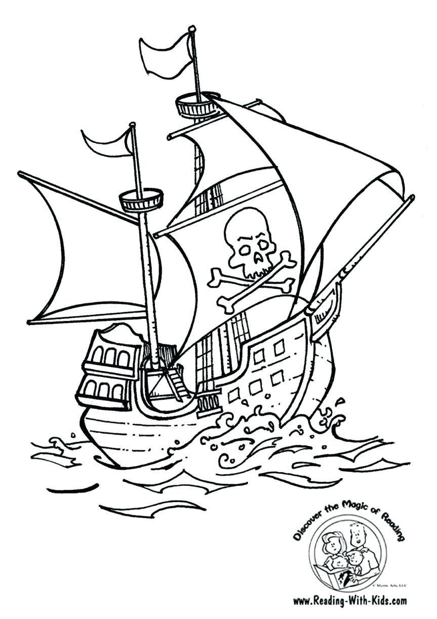 863x1223 Coloring Cruise Ship Coloring Page