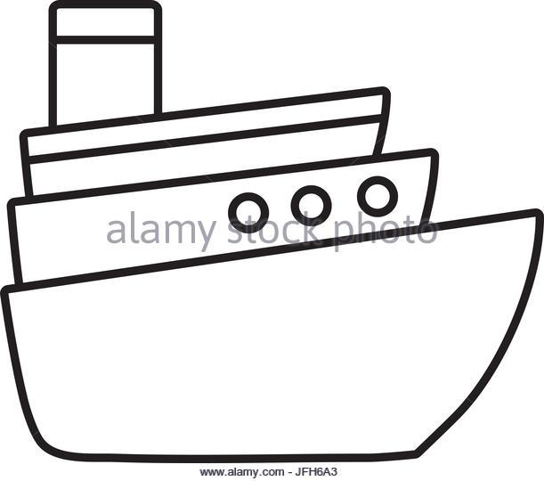 611x540 Cruise Ship Black And White Stock Photos Amp Images