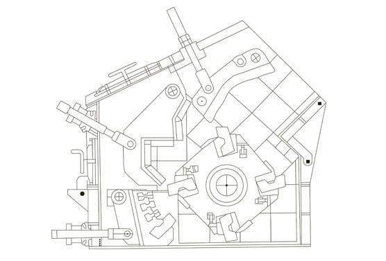 556x377 V.s Series Impact Crusher