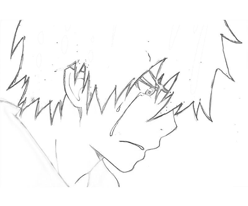 800x667 Rin Okumura Rin Okumura Cry Art Paper