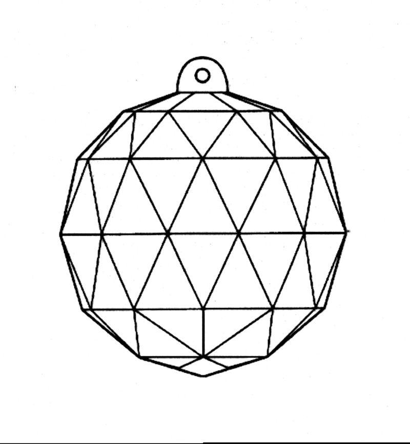 Crystal Ball Drawing