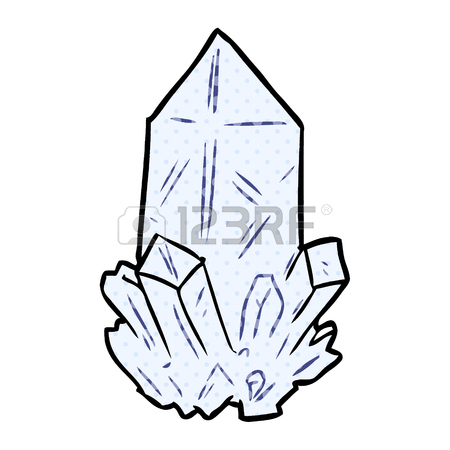 450x450 2,485 Quartz Crystal Stock Vector Illustration And Royalty Free