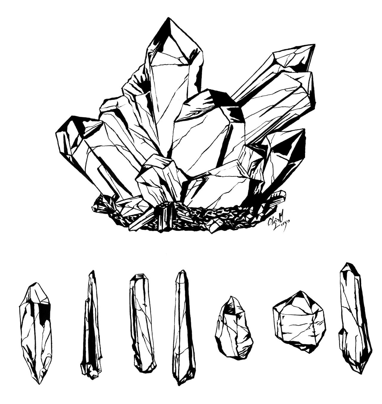 1280x1353 lion skull drawing