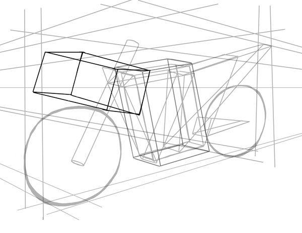 600x464 Rotating Cube