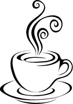 cup of coffee drawing at getdrawings com free for personal use cup rh getdrawings com hot cup of coffee clipart Coffee Cup Graphic
