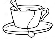 210x150 Clip Art Cup Of Tea Clip Art