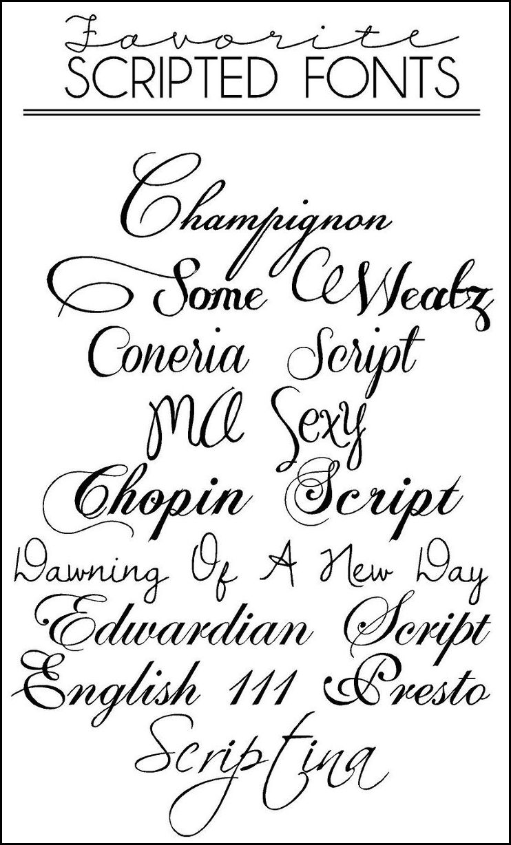 742x1228 What Are The Best Cursive Letters For Tattoos Here Lists