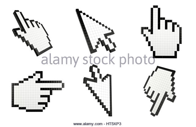 640x415 Mouse Cursors Stock Photos Amp Mouse Cursors Stock Images