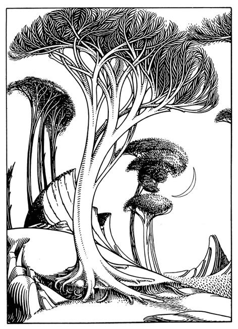 472x652 Art Nouveau Picture Gallery