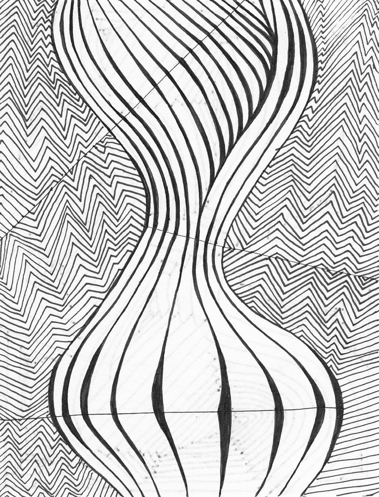 Curves Drawing
