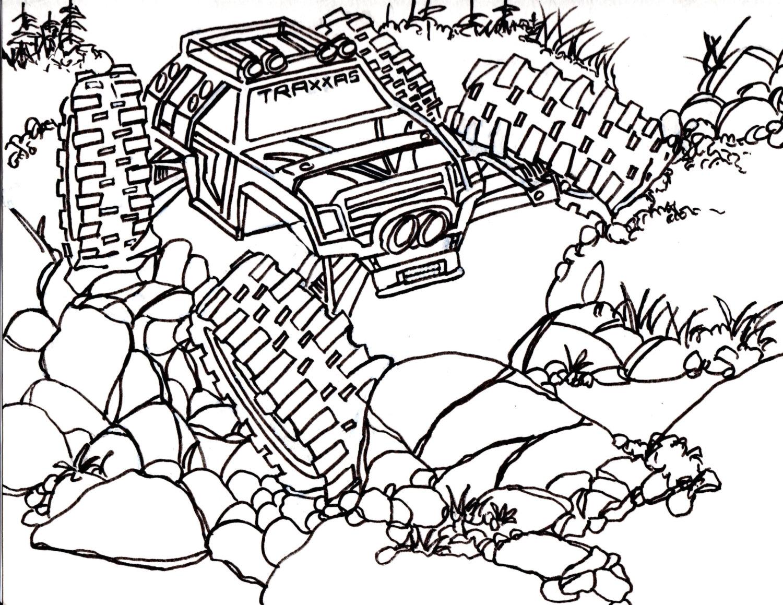 Custom Cartoon Drawing