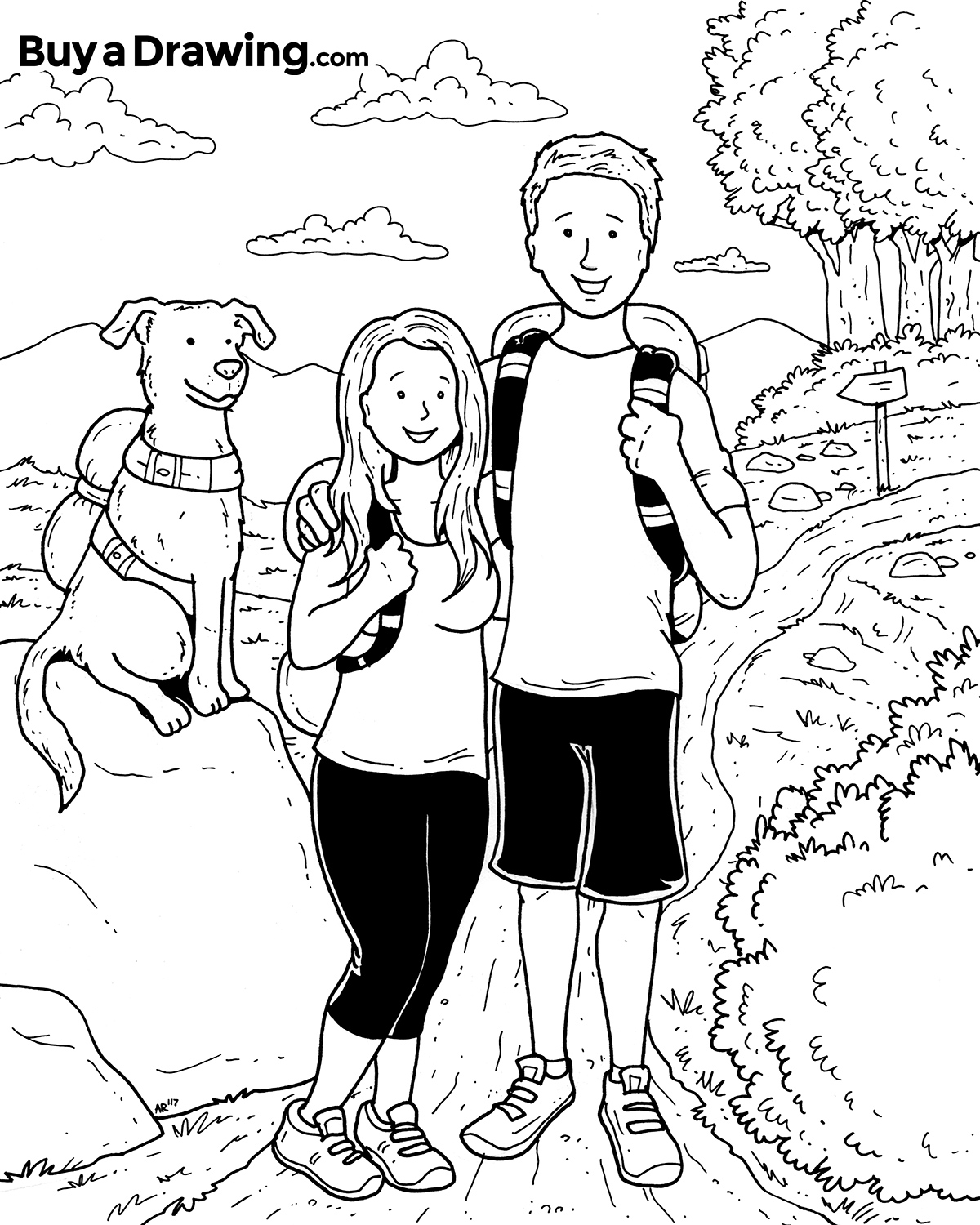 1200x1500 My Familynd I Love To Go Hiking,nd So Does This Couple!
