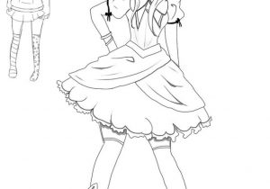 300x210 Drawing Ideas Anime Gothic Drawing Ideas Cute Anime Drawing Ideas