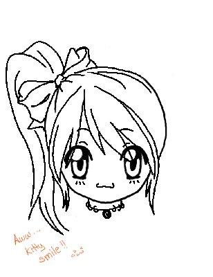 308x400 Manga Drawing Tutorial