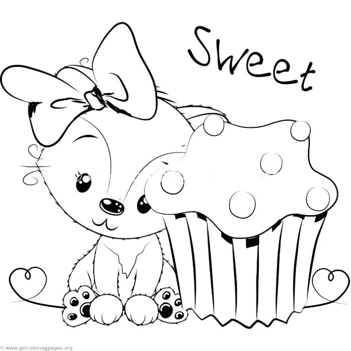 700x700 Baby Fox Coloring Pages 63 Packed With How To Draw Desert Fox